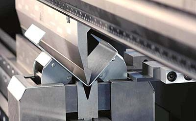 Гибка листового металла ООО Скат